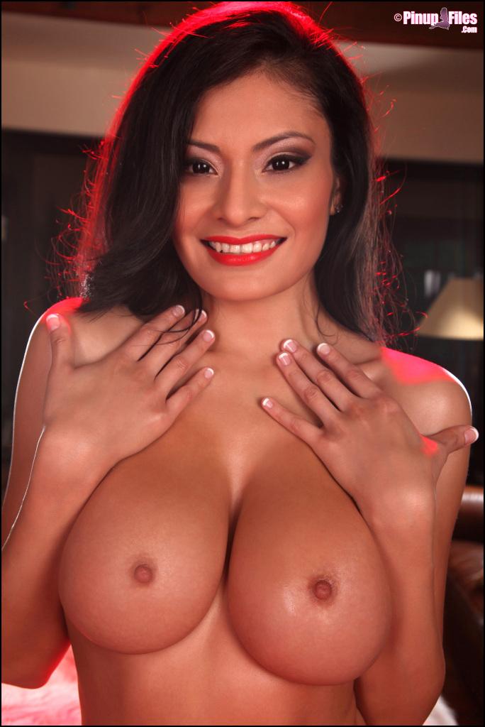 Huge tits small-5758