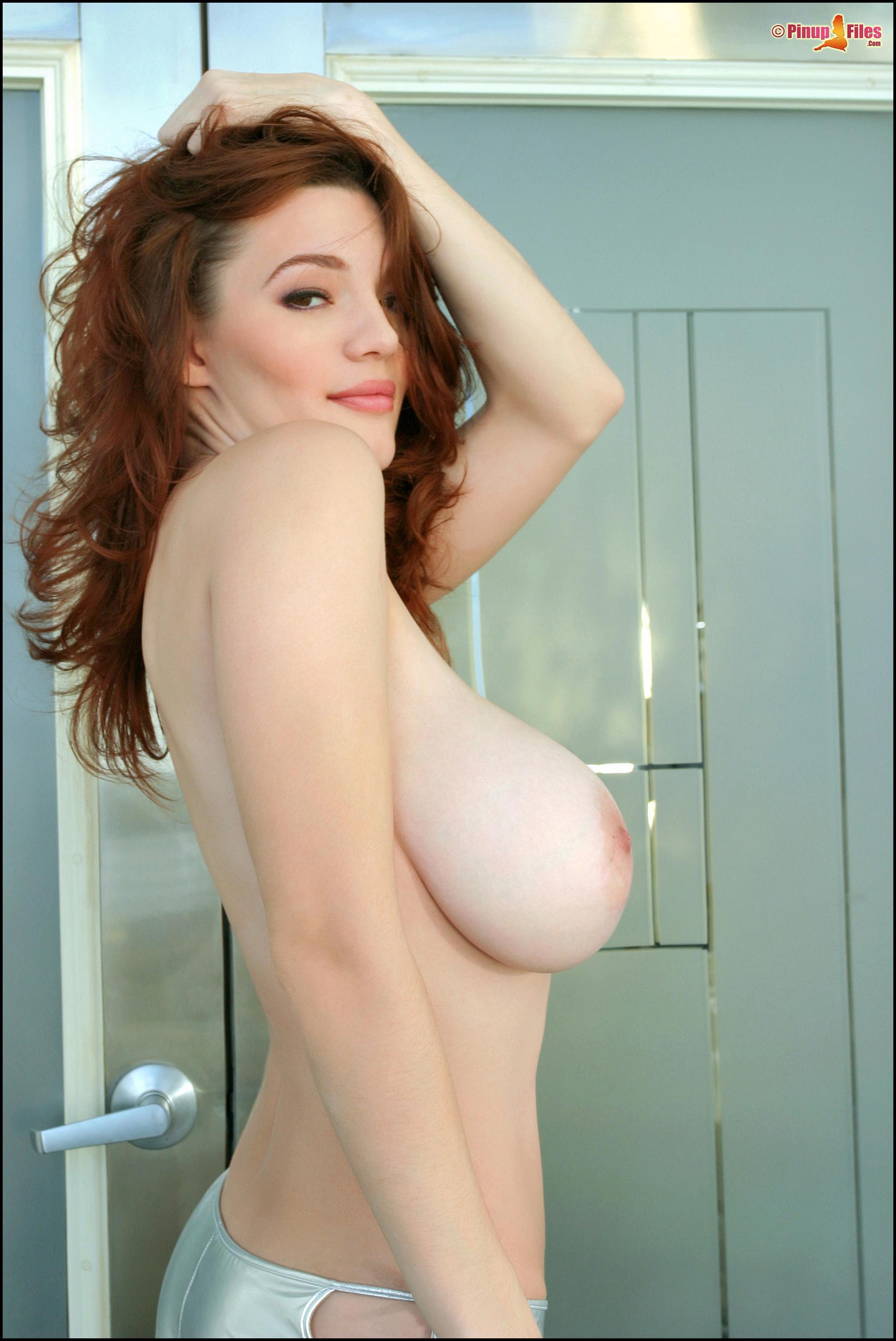 big boob file